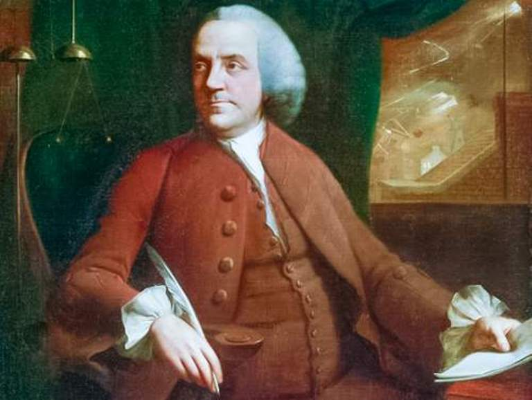 "ben franklin daylight savings essay Some credit american forefather benjamin franklin for daylight saving the evidence for that comes from a 1784 ""satirical essay"" promoting an idea of pushing."